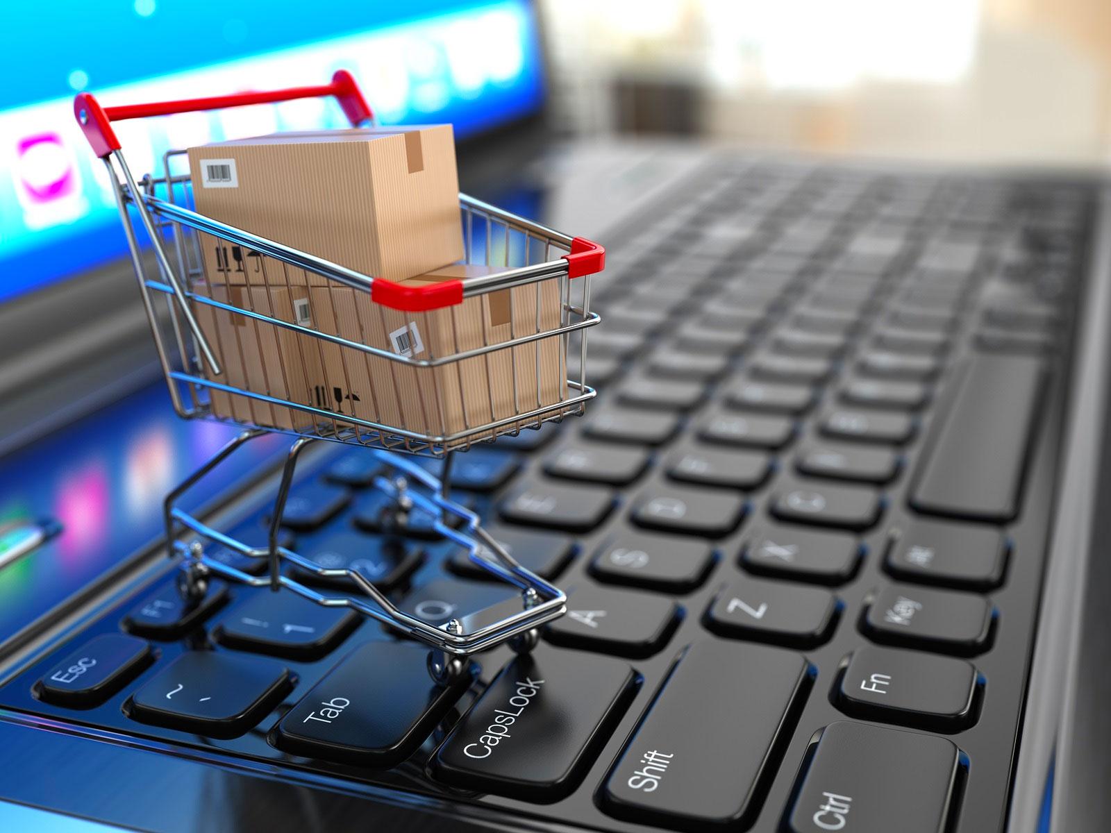 sito vendita online