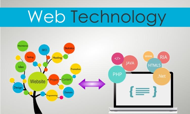 tecnologia web